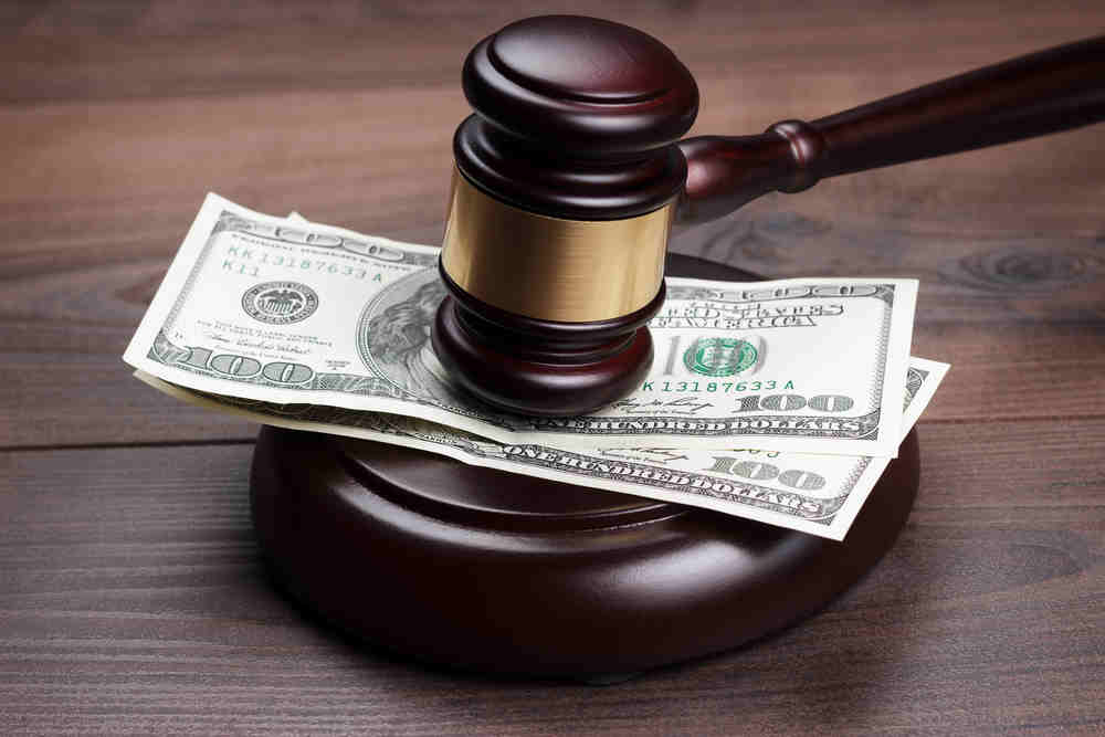 Image result for Understanding Bail and Bail Bonds